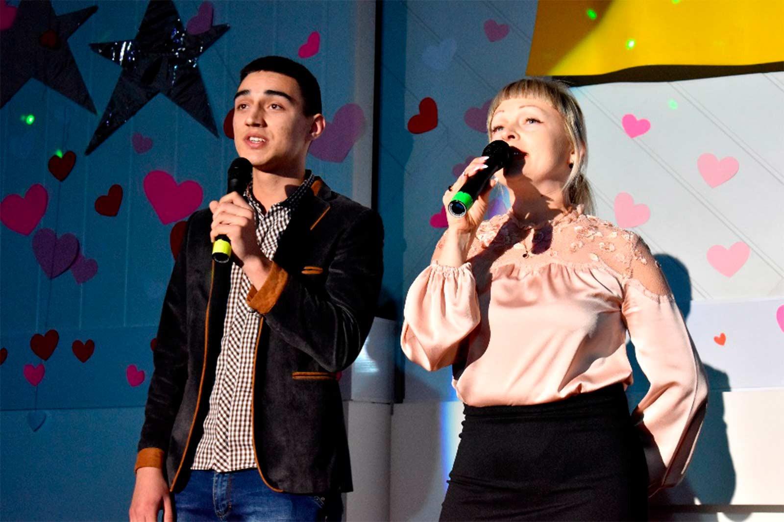 Довгоочікувана подія – конкурс талантів «Дві зірки»