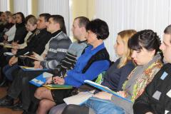 Гості науково-практичного семінару