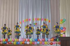 Музична школа № 14 м. Кривого Рогу