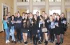 Криворізьких юнаків та дівчат запрошує отримати якісну юридичну освіту Дніпропетровський державний університет внутрішніх справ