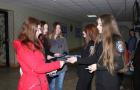 День відкритих дверей на Криворізькому факультеті ДДУВС