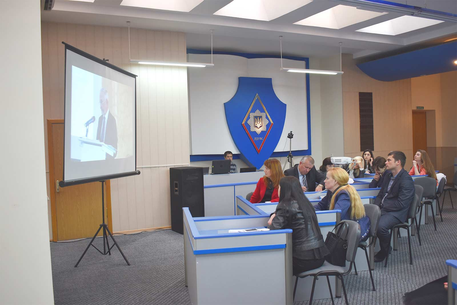 Комітет взаємодії судів та ЗМІ