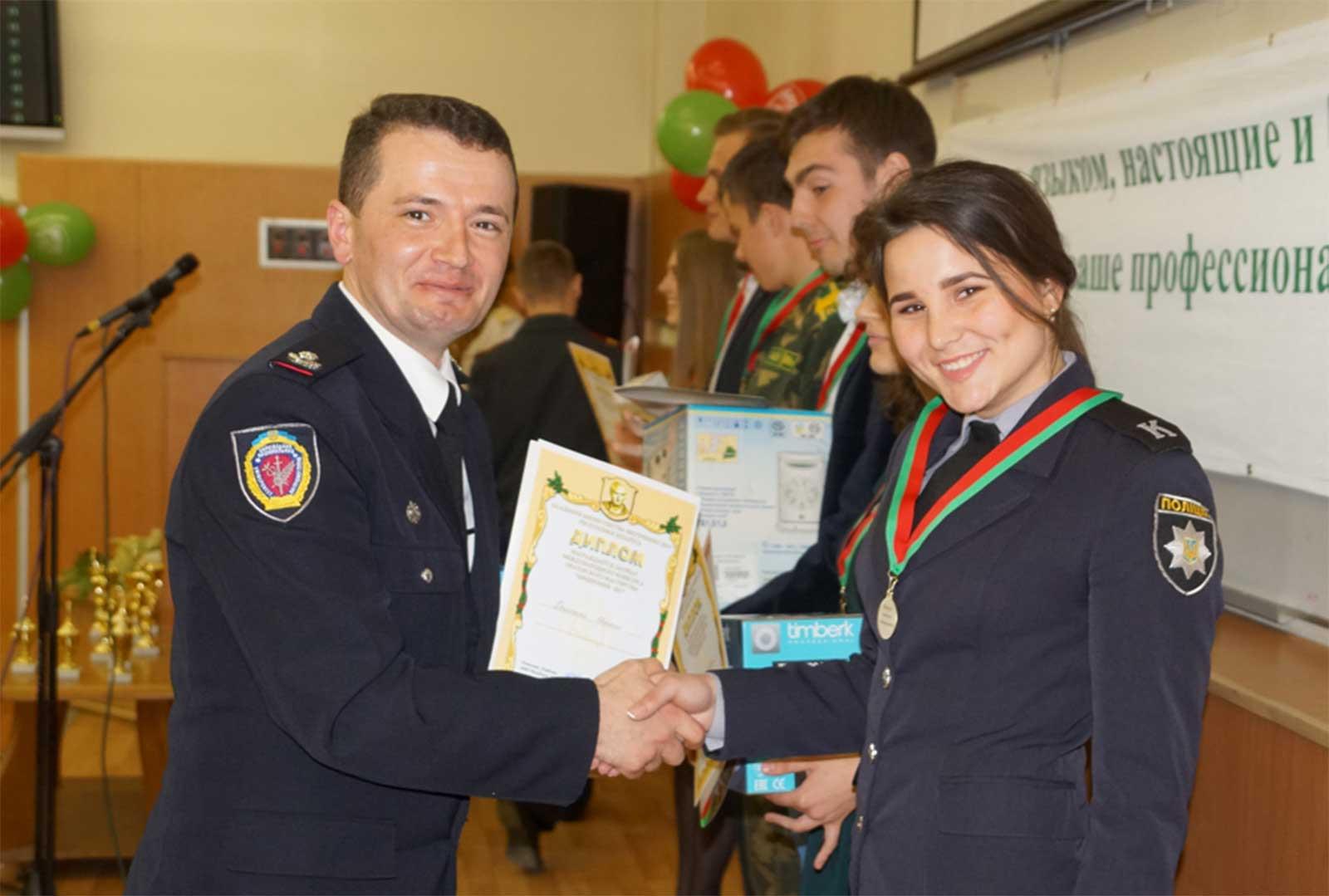 Міжнародний конкурс «Цицероній – 2017»