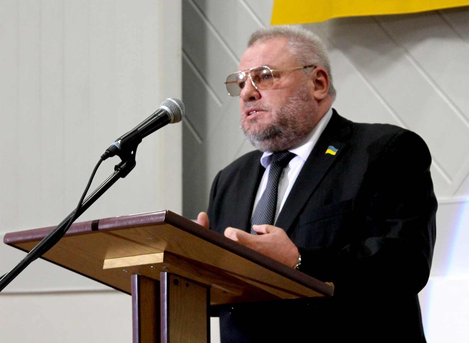 У ДДУВС привітали кращих юристів Дніпропетровщини з професійним святом
