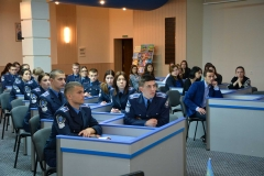 Науково-практична конференція для молодих вчених