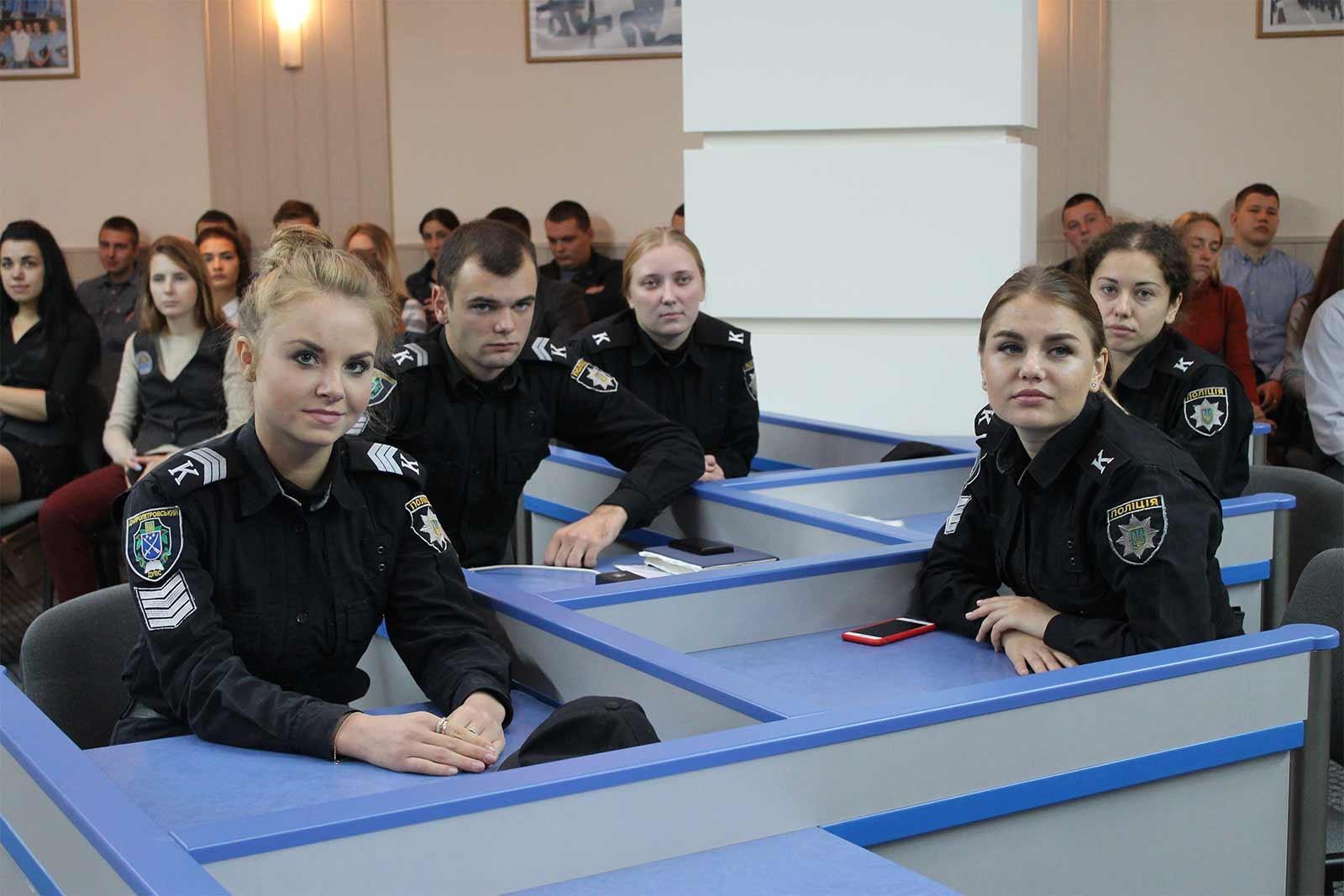 Всеукраїнський студентський турнір CRIMEзнавців