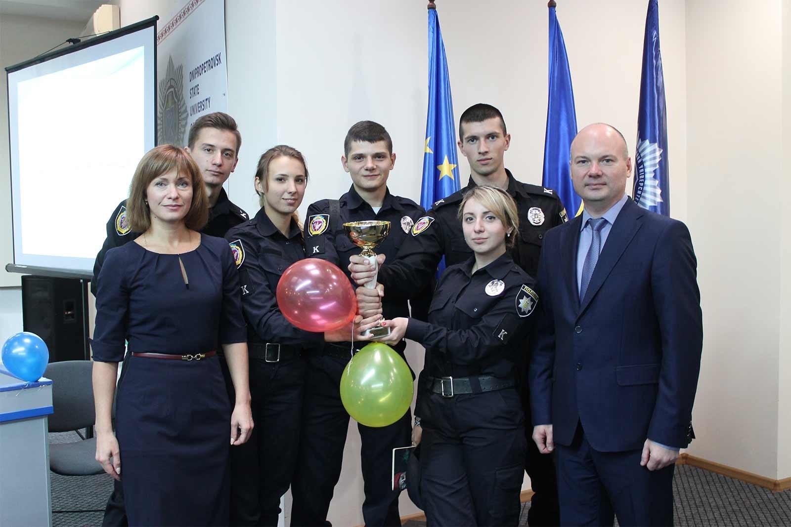 Всеукраїнський студентський турнір