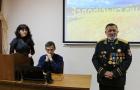 День українського козацтва на Криворізькому факультеті ДДУВС