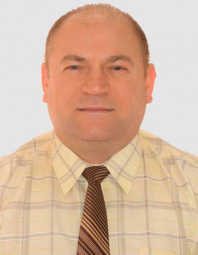 Старший викладач кафедри кримінально-правових дисциплін ДДУВС Літвінов Валерій Іванович