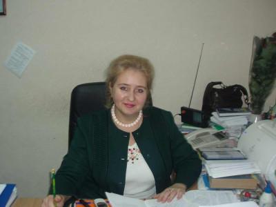 Доцент кафедри, кандидат юридичних наук, доцент Шалгунова Світлана Аполлінаріївна