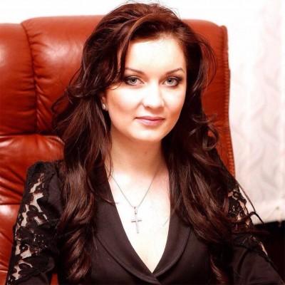 Борисова Валерія Олегівна