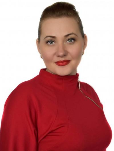 Нестерцова-Собакарь Олександра Володимирівна