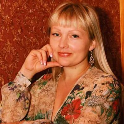 Доцент кафедри, кандидат юридичних наук Соболь Оксана Іванівна