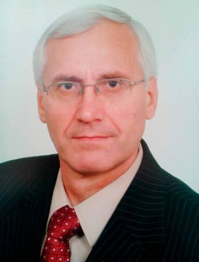 Доцент кафедри кримінально-правових дисциплін ДДУВС Шиян Анатолій Григорович