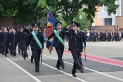 У добру путь дипломовані молоді лейтенанти поліції!