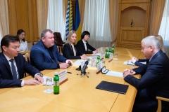 Співпраця обласної влади та університету