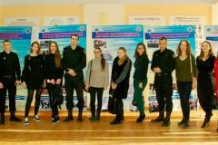 Правові лекторії для учнів загальноосвітніх навчальних закладів міста Дніпра