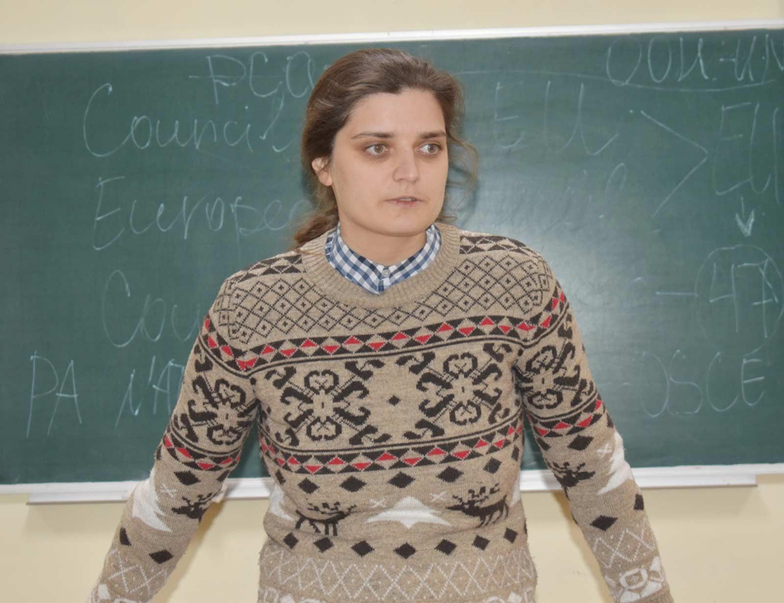 Марії Берлінської приїхала до Дніпра