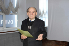 Коробко Микола Іванович - організатор фестивалю