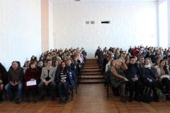 Учасники Міжнародного фестивалю документального кіно про права людини