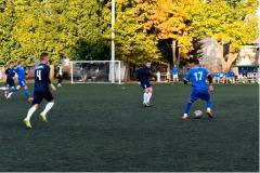 На базі Академії футбольного клубу «Дніпро»