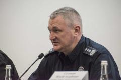 Голова Нацполіції презентував проект «Поліцейський офіцер громади».