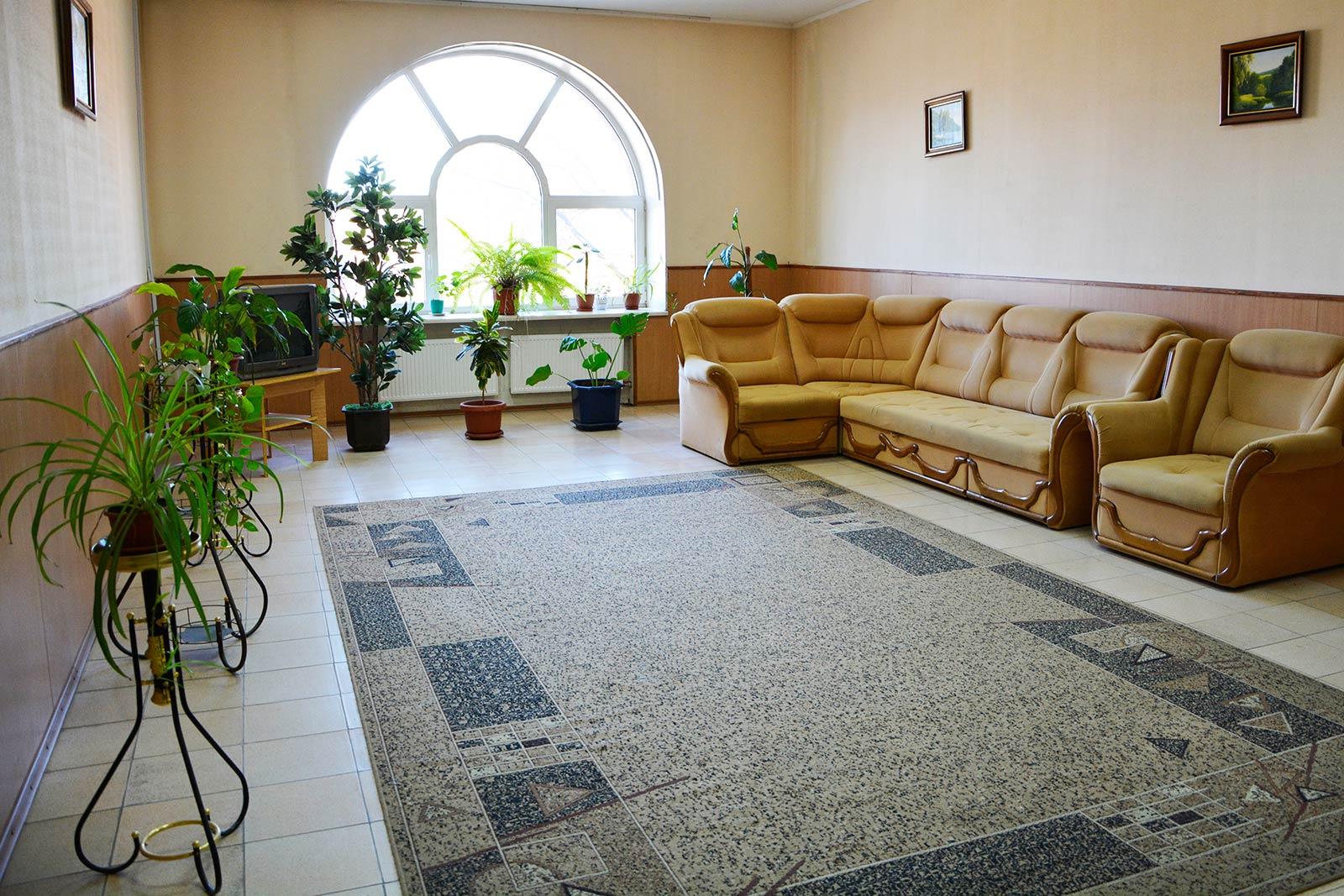 Готель ДДУВС