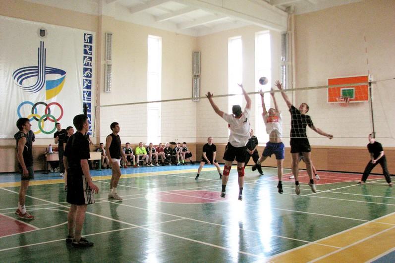 Спорт-зал ДДУВС