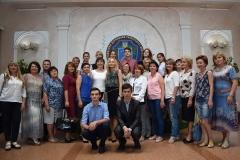 До університету завітали керівники МАН з усієї України
