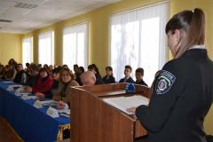 Доповідь студентки І курсу групи КФД 641 Ольги Гузенко