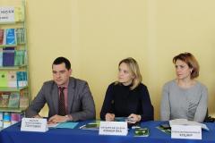 На Криворізькому факультеті ДДУВС пройшла Всеукраїнська науково-практична конференція