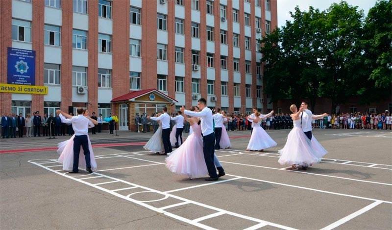 """Студія танцю \""""ST\"""" ДДУВС"""