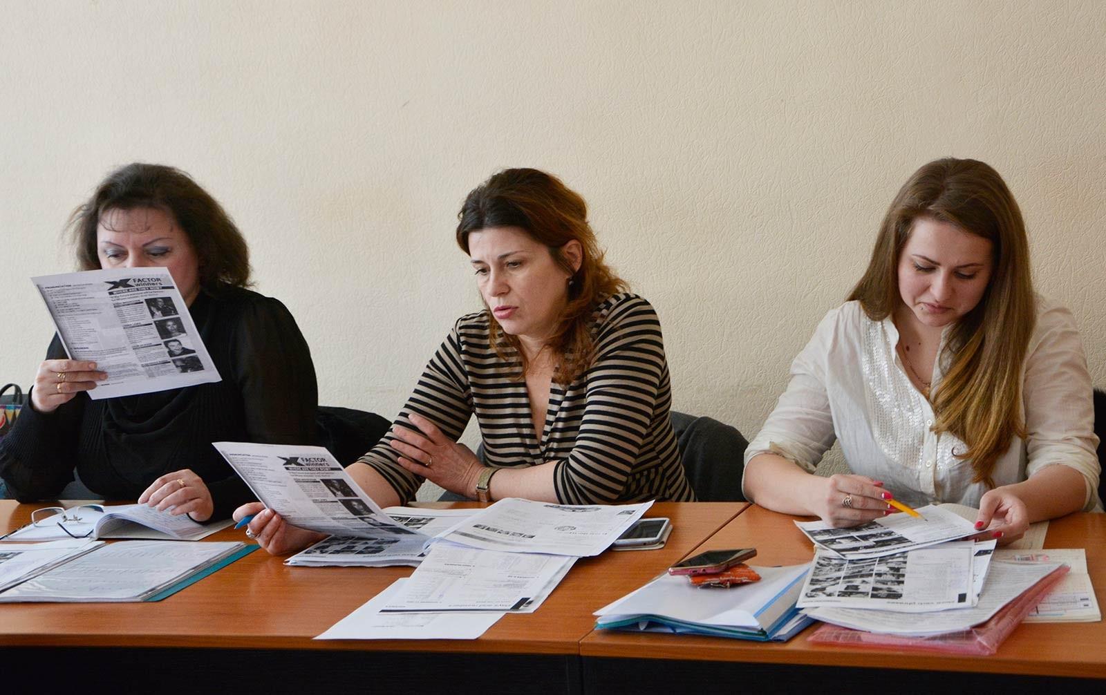 Курси з вивчення іноземних мов у ДДУВС