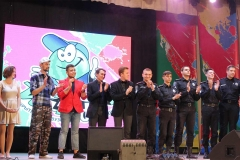 «Poliменти» вийшли до 1/4 чемпіонату КВК «КаВуН-2017»