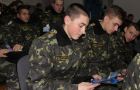 Ліцеїсти завітали до Криворізького факультету ДДУВС