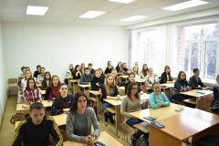 Серед учнів МАН визначили кращих юних науковців