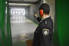 У ДДУВС пройшла першість зі стрільби з малокаліберної зброї.