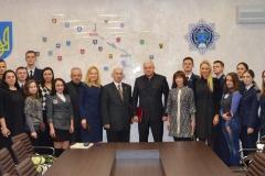 Меморандум про співпрацю між ДДУВС та ВГО «Асоціація Українських Правників»