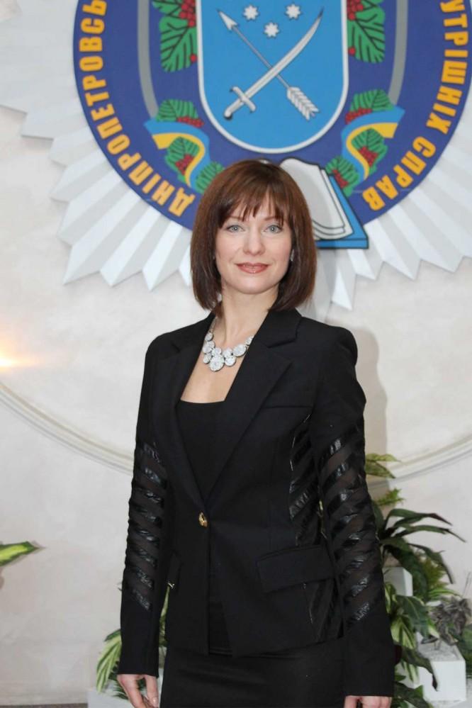 Савіщенко Вікторія Миколаївна