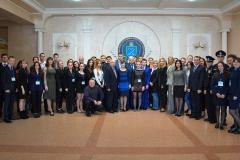 У Дніпропетровську пройшов перший в Україні Міжнародний студентський саміт