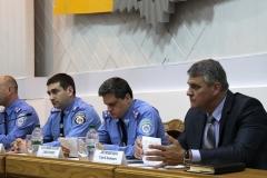 У Дніпропетровському державному університеті внутрішніх справ відбувся персональний розподіл випускників