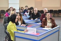 Міський семінар-практикум для вчителів міста Дніпра.