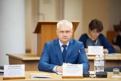Ректор Дніпропетровського державного університету внутрішніх справ Андрій Фоменко