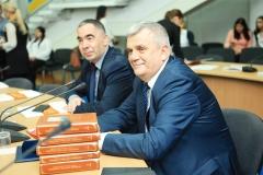 Президент Національної академії правових наук України Олександр Петришин