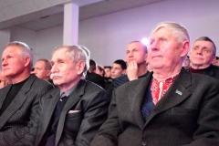 У ДДУВС привітали ветеранів і пенсіонерів.