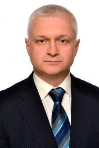 Фоменко Андрій Євгенович - проректор ДДУВС
