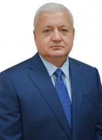 Заслужений юрист України, ректор ДДУВС Віталій Глуховеря