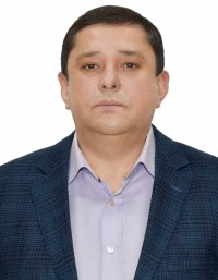 Проректор ДДУВС Сидоров Олександр Анатолійович