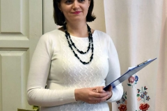 Кафедра українознавства та іноземних мов ДДУВС провела літературну вікторину