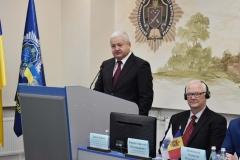 Міжнародний студентський саміт у ДДУВС.